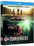 Zombeavers [Blu-ray]