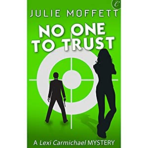 No One to Trust Audiobook
