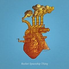 Rocket Spaceship Thing