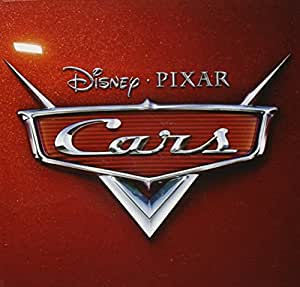 Cars [Ltd.Edition]