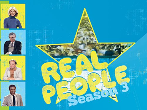 Real People - Season 3