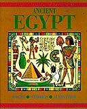 Ancient Egypt: Facts, Stories, Activities (Journey into Civilization)