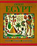ANC Egypt (Jrny Into CIV)(Pbk) (Z) (Journey Into Civilization)
