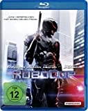 DVD & Blu-ray - RoboCop [Blu-ray]