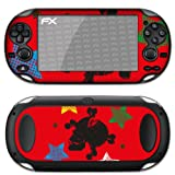 atFoliX Designfolie &#34;Starry Night&#34; fr Sony PlayStation Vitavon &#34;Designfolien@FoliX&#34;