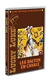 echange, troc Lucky Luke : Les Dalton en cavale Long métrage remasterisé