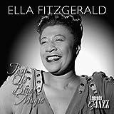 Ella Fitzgerald That Old Black Magic