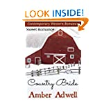Country Bride: Contemporary Western Romance (Country Brides)