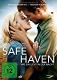 DVD & Blu-ray - Safe Haven - Wie ein Licht in der Nacht