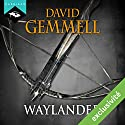 Waylander Audiobook by David Gemmell Narrated by Richard Andrieux