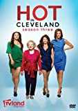 51N0ujua PL. SL160  Its cold outside, but on DVD its Hot in Cleveland this week