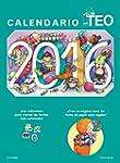 Calendario Teo 2016 (Libros especiale...
