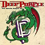 Battle Rages on by Deep Purple