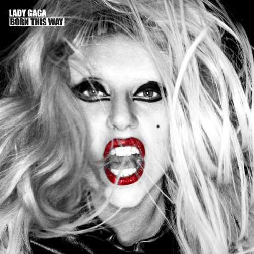 Born This Way: Int'l Deluxe Edition