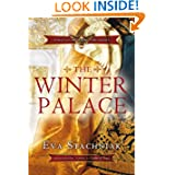 The Winter Palace by Eva Stachniak – Review