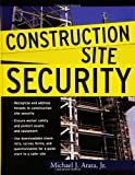 Construction Site Security - 0071460292
