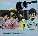 Disco de The Monkees - Then &amp; Now... The Best Of The Monkees (Anverso)