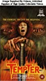 The Tempter AKA The Antichrist [VHS]