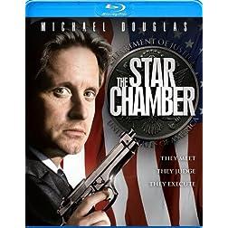 Star Chamber [Blu-ray]