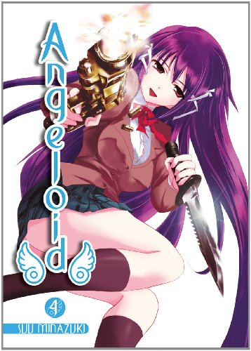 Angeloid, Band 4