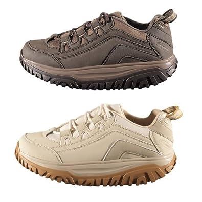 WALKMAXX Outdoor Fitness-Schuh, beige, 37