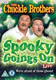 echange, troc Chuckle Brothers - Spooky Goings on Live