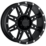"Pro Comp Alloys Series 31 Wheel with Flat Black Finish (16x8""/5x114.3mm)"