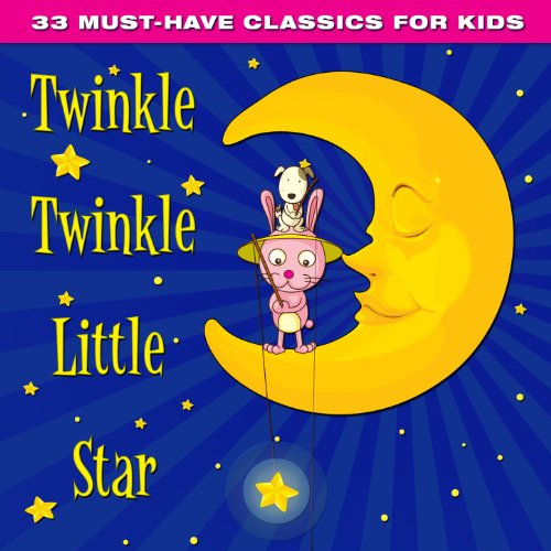 33 Must-Have Classics for Kids: Twinkle Twinkle