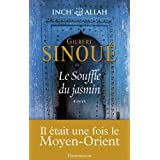 Inch Allah, Tome 1 : Le Souffle du jasminpar Gilbert Sinou
