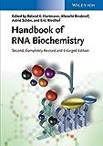 img - for Handbook of RNA Biochemistry book / textbook / text book