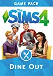 The Sims 4 Dine Out:  [Instant Access]