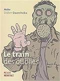 echange, troc Mako, Didier Daeninckx - Le train des oubliés