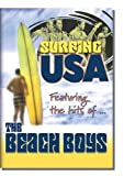 Surfing USA Featuring The Beach Boys [2003] [DVD]