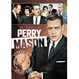 Perry Mason: Season Five, Vol. 1 ~ Raymond Burr