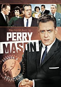 Perry Mason: Season 5, Vol. 1