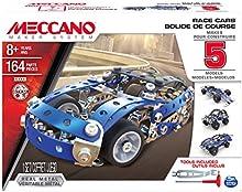 Comprar Spin Master - Auto sportive assortite. Meccano. 6028434