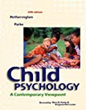 Child Psychology (0070284695) by Hetherington, E. Mavis