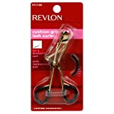 Revlon Cushion-Grip Lash Curler Model No. 6111-00