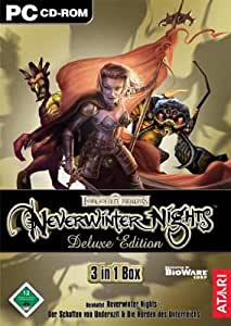 Neverwinter Nights - Deluxe Edition