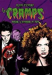 Les Cramps : Pour l'amour d'Ivy