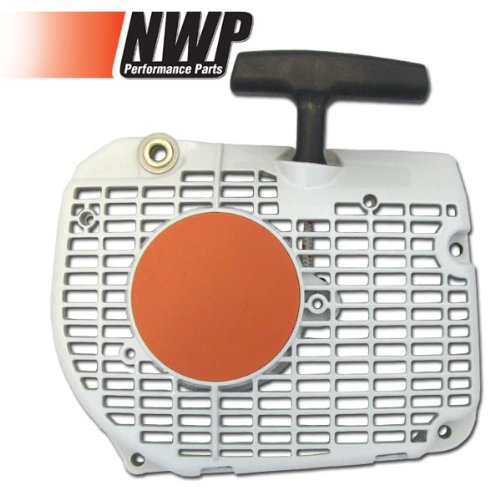 Nwp Starter Assembly For Stihl 034, 036, Ms 340, Ms 360 пила stihl ms 241 c m 16