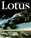 Lotus: The Competition Cars-All the R...