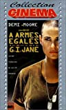 echange, troc A armes égales : G.I. Jane (G.I. Jane) [VHS]