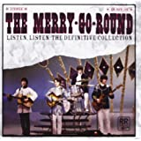 Listen Listen: The Definitive Collectionby The Merry-Go-Round