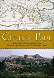 img - for Cities of Paul, Images and Interpretations book / textbook / text book