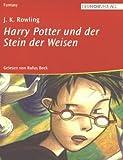 Harry Potter und der Stein der Weisen. Audiobook. 6 Cassetten. Sonderausgabe.
