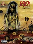 Slayer Christ Illusion (Tab) (Guitar...