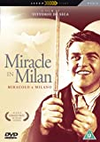 echange, troc Miracle in Milan [Import anglais]