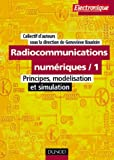 Radiocommunications numriques : Modlisation et simulation