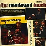 Mantovani Touch/Operetta Memories